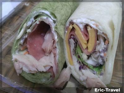 2-全家-燻雞總匯握沙拉1