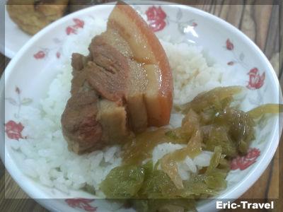 2-高雄苓雅-東坡鮮肉飯1
