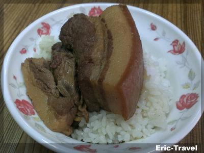 2-高雄苓雅-東坡鮮肉飯(再訪)2