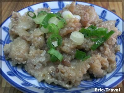 2-高雄苓雅-東坡鮮肉飯(再訪)3