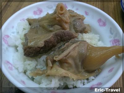 2-高雄苓雅-東坡鮮肉飯(再訪)1