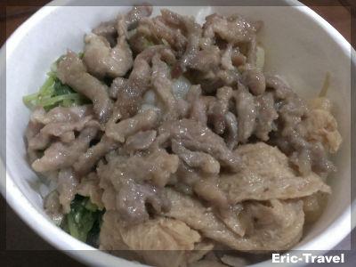2-屏東-客家鹹豬肉飯-三杯豬柳1