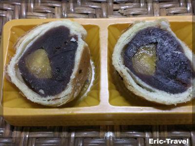 2-高雄小港-中鋼月餅-蛋黃酥2