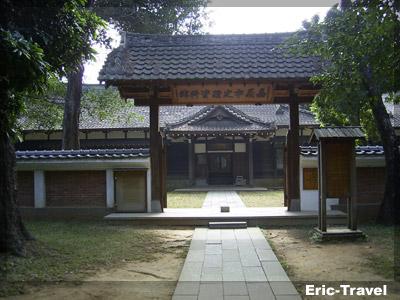 2009-嘉義市史蹟資料館1.jpg