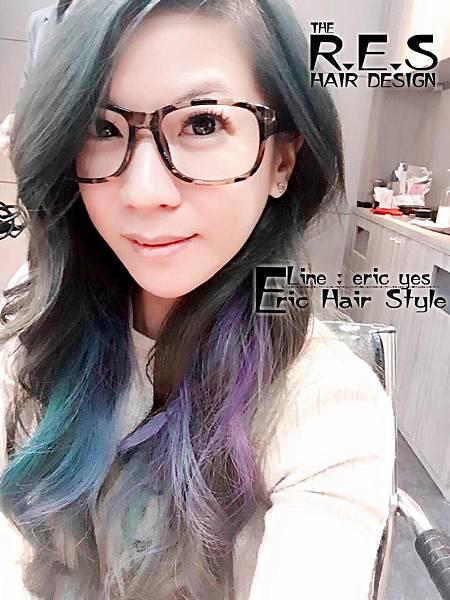 2016髮型髮色