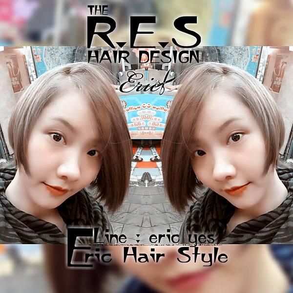 2016女生髮型髮色 染髮