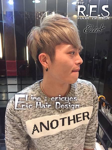 2016髮型髮色 染髮