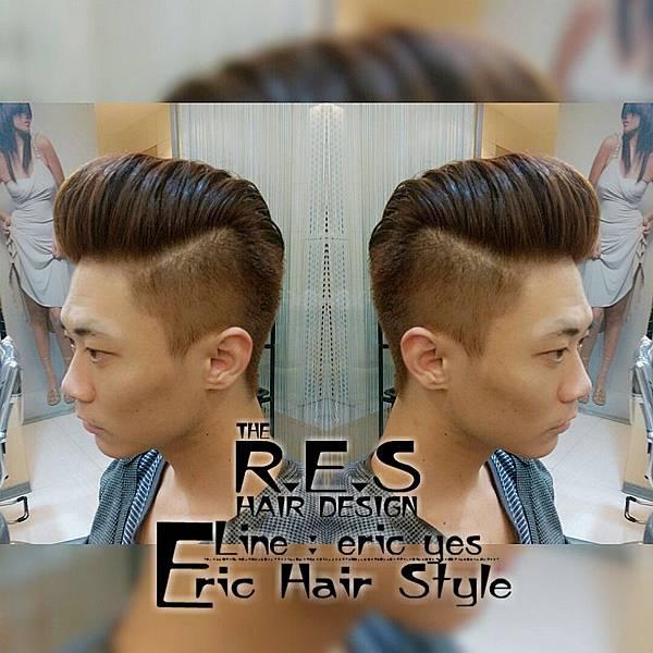 男生髮型,髮色