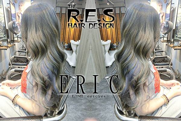 res髮型髮色,男生髮型髮色2017,女生髮型髮色,染髮