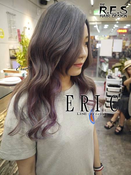 2017髮型髮色法式balayage 歐系ombre
