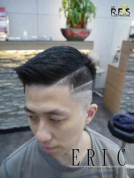 P1110225.男生髮型髮色參考2016,2017,RES髮型設計ERIC三重剪髮染髮髮型