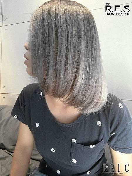 女生長髮髮型髮色染髮接髮2016到2017