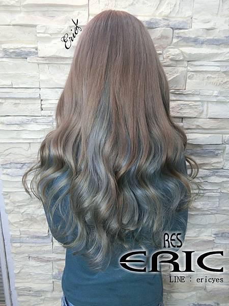 2017女生髮型髮色,2018趨勢