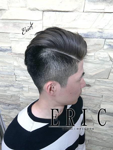男生髮型髮色2017,2018