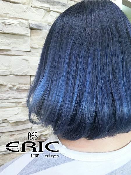 2017女生髮型髮色染髮2018
