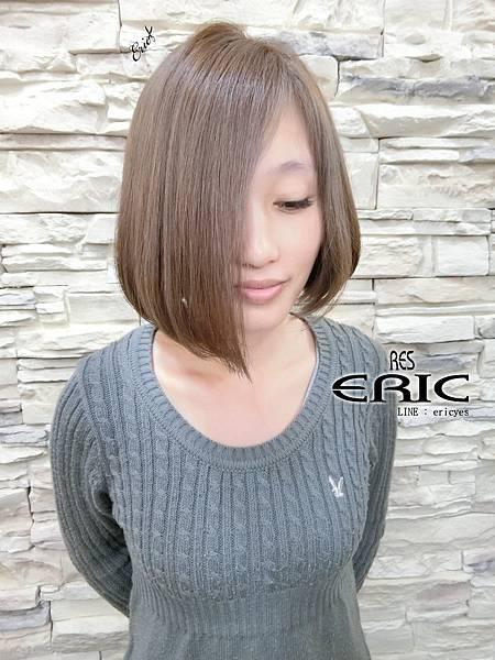 2017女生長髮髮型髮色染髮接髮2018