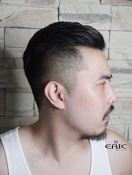 2018男生髮型髮色染髮2019