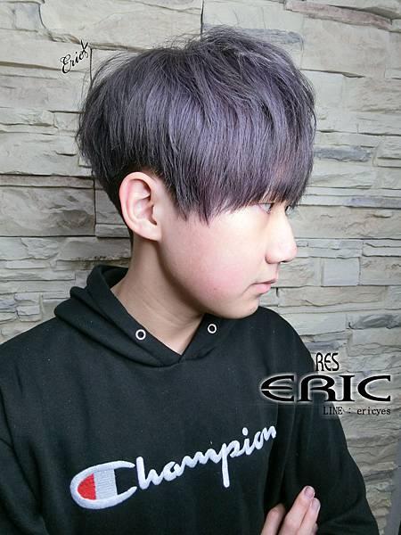 2018髮型髮色染髮