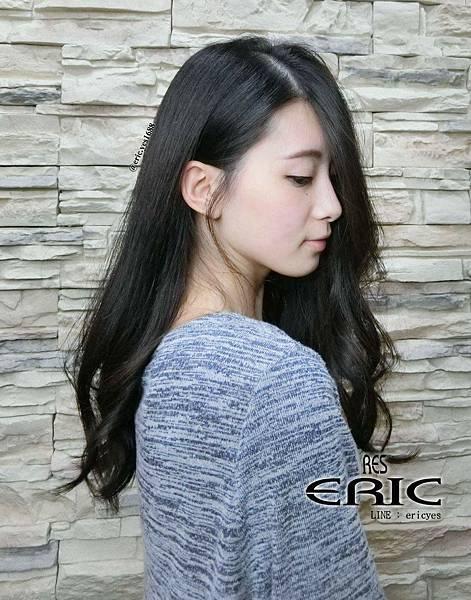 2018女生染髮髮型髮色接髮