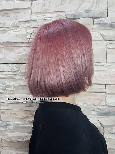 2018髮型髮色三重染髮推薦