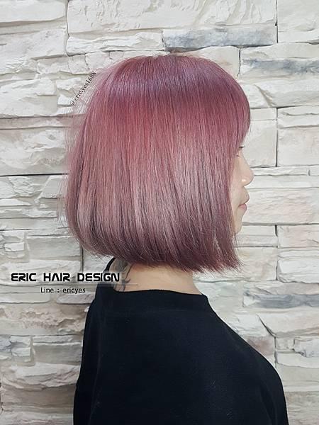 2018髮型髮色三重女生染髮推薦2019