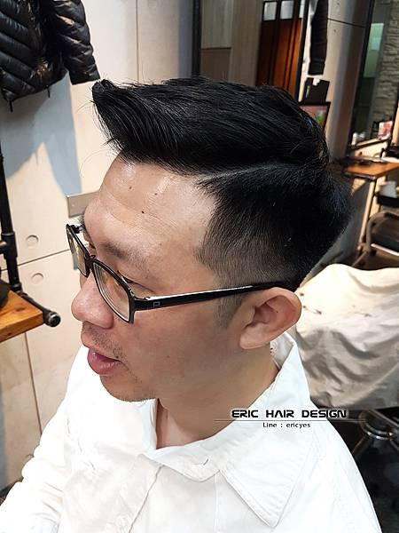 2018男士髮型三重男生剪髮推薦燙髮