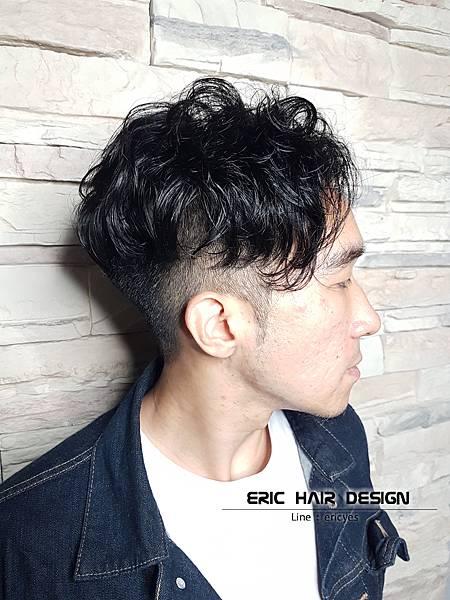 2018男生髮型髮色2019三重男生剪髮燙髮染髮推薦