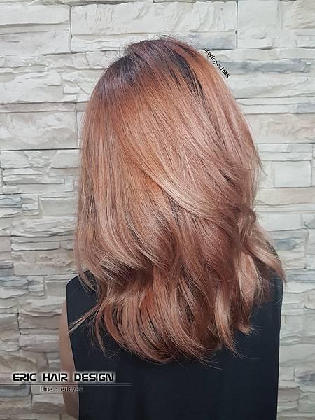2018女生髮型髮色2019三重蘆洲女生染髮推薦剪髮燙髮推薦