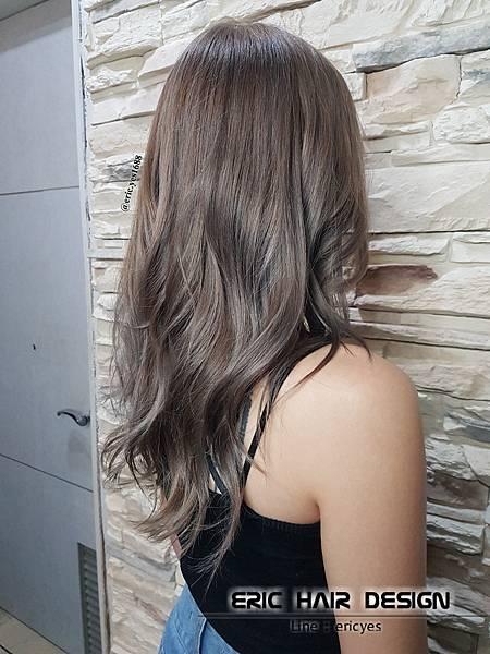 女生髮型髮色2019三重染髮推薦