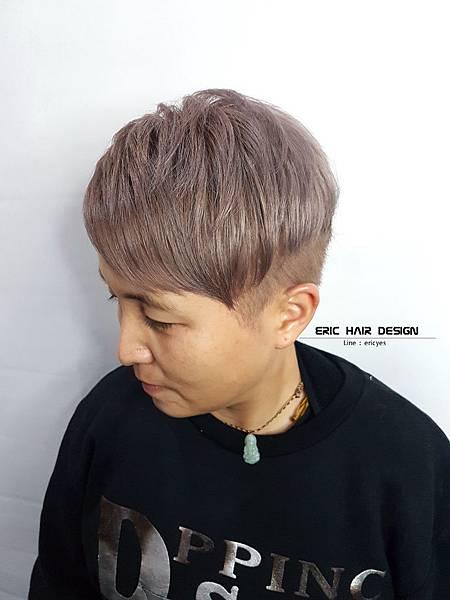 2019女生髮型髮色.三重染髮.蘆洲染髮