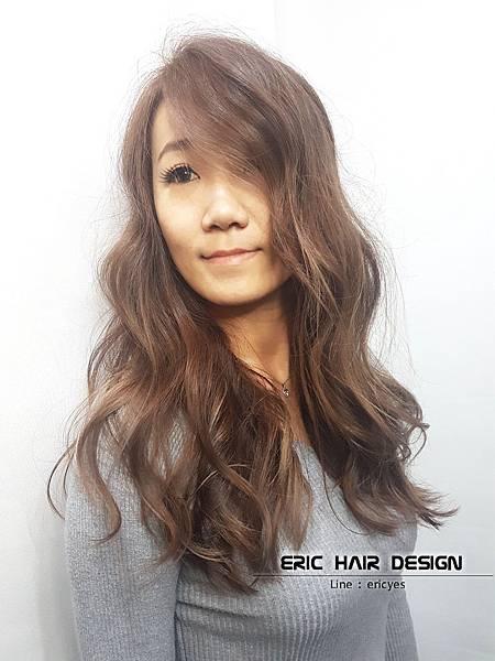 三重染髮推薦,2019女生髮型髮色.三重女生染髮燙髮