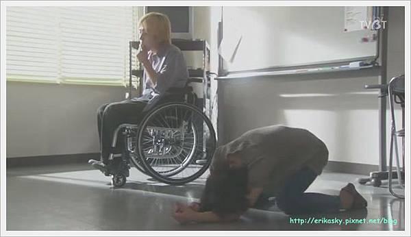 24小時特別節目 輪椅上的我也可以飛翔024