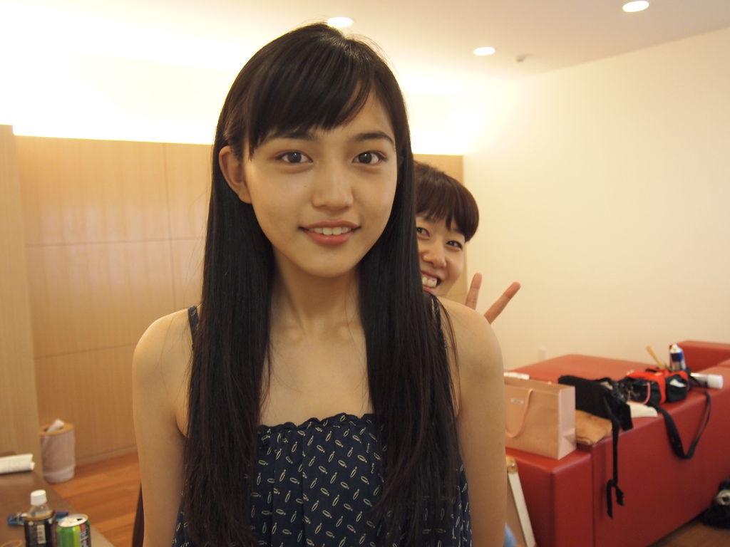 川口春奈 (7)