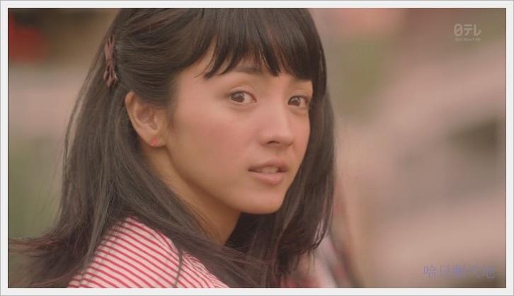 2013夏季日劇 woman