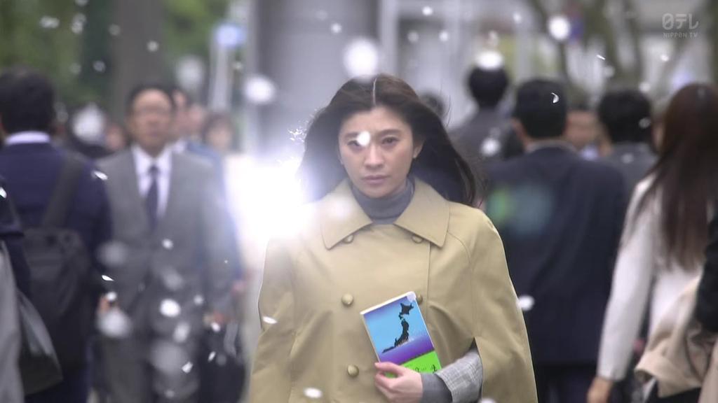 【日劇】派遣女王第二季ep01感想-image1.png