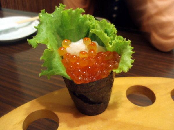 ♡濱松屋鮭魚