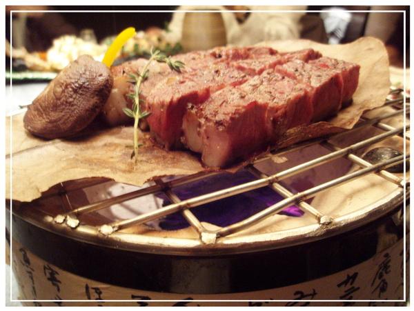 ☆明水三井~蒲燒美國牛