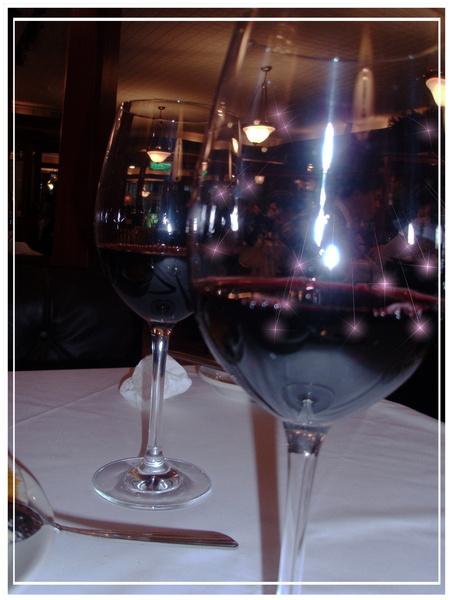 ☆Ruth's Chris~紅酒☆