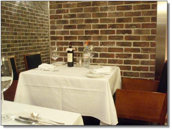 Robin's Grill~幫幸倩慶生選的餐廳