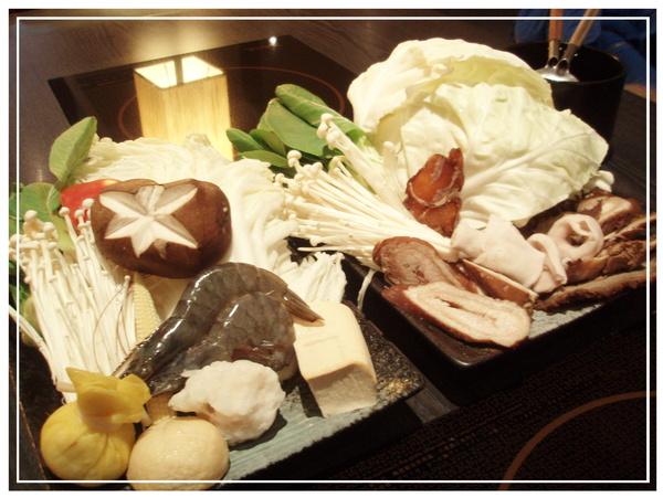 京站涮涮鍋