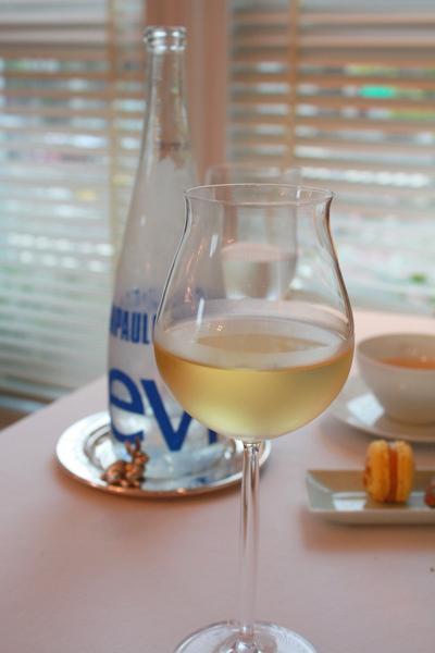 法國羅亞爾甜白酒.JPG