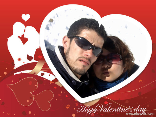 2011 valentine