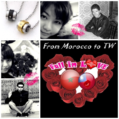 from morocco to tw