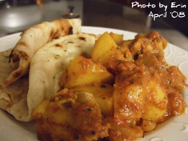 Bombay Chicken & Potatoes001.JPG