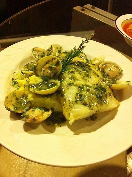 Cod fish confit 2