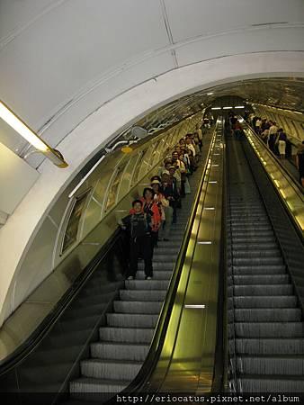 布拉格-地鐵