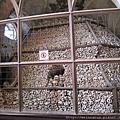 庫納穫拉-人骨教堂