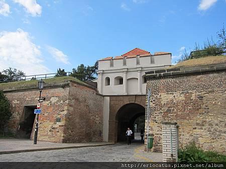 布拉格-高堡
