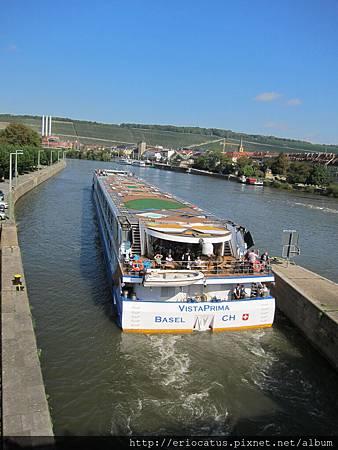 烏茲堡-古橋