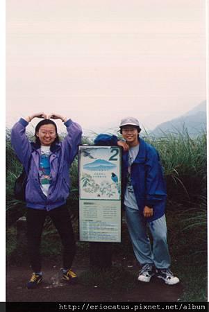 陽明山步道02